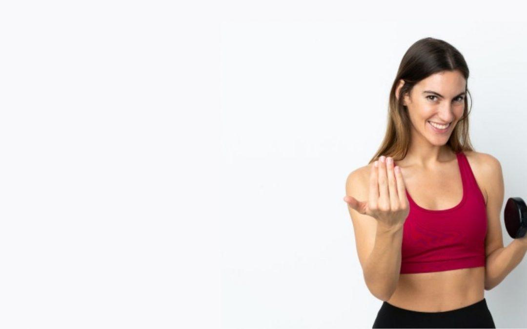 PRINCIPIANTES en el GIMNASIO: GUÍA definitiva de como empezar en el gimnasio