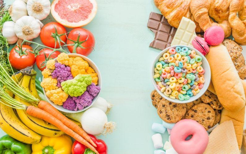 como conseguir deficit calorico