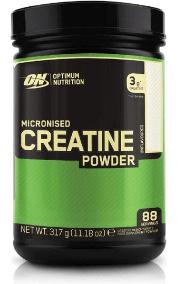creatina monohidrato optimum nutrition