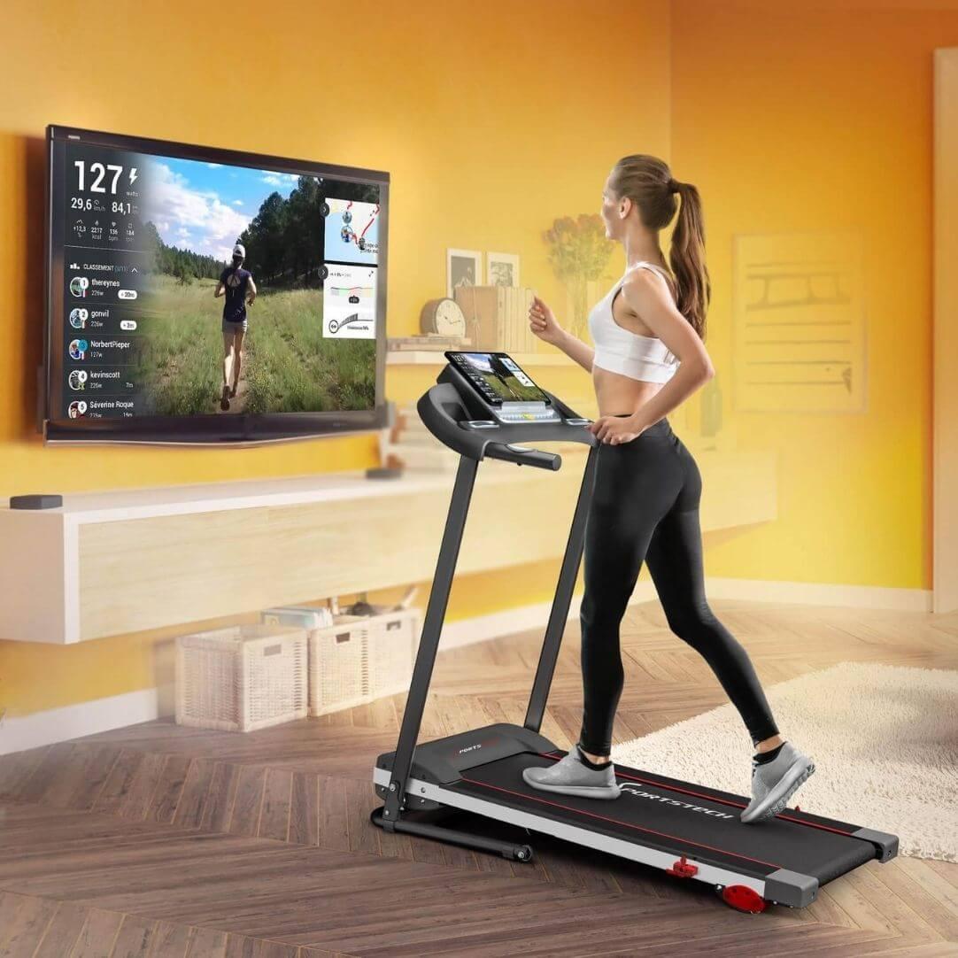 mejor oferta sportstech cinta de correr