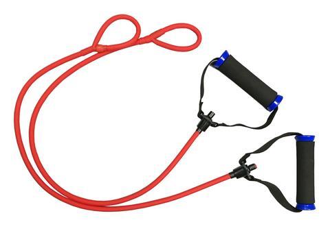banda elastica de resistencia de tubos