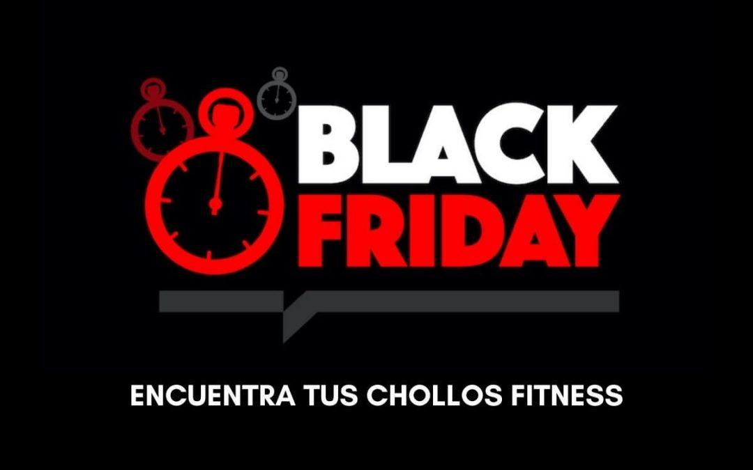 Las Mejores Ofertas de Relojes Deportivos para el BLACK FRIDAY