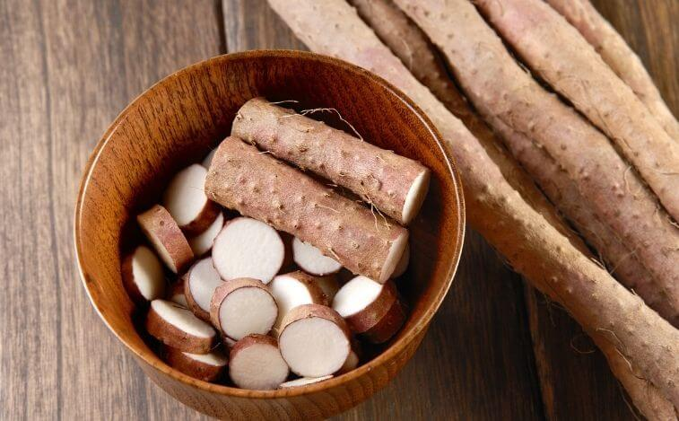 alimentos para reducir los antojos de azucar batatas