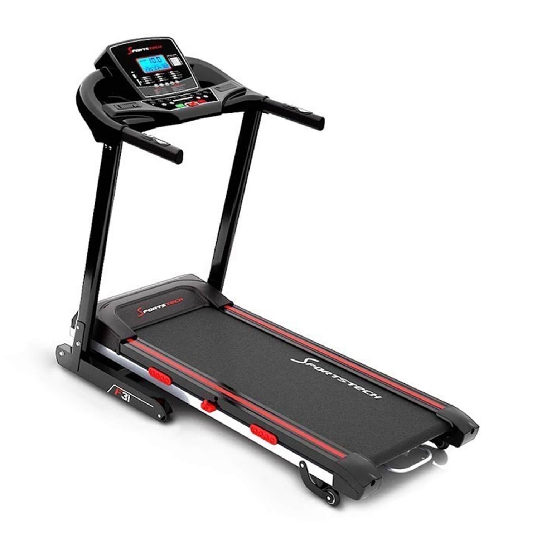 Sportstech F31 cinta de correr profesional