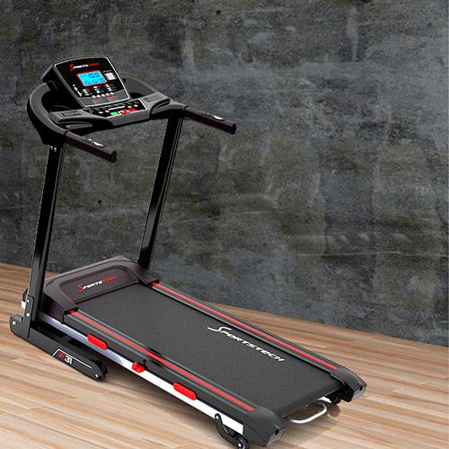 cinta de correr sportstech f31