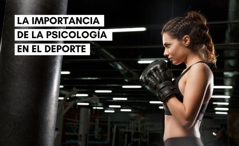 Mente y deporte, cuando la psicología compite